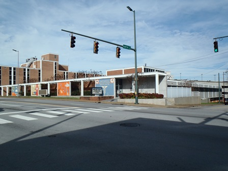 Health Department Chattanooga Hamilton County All