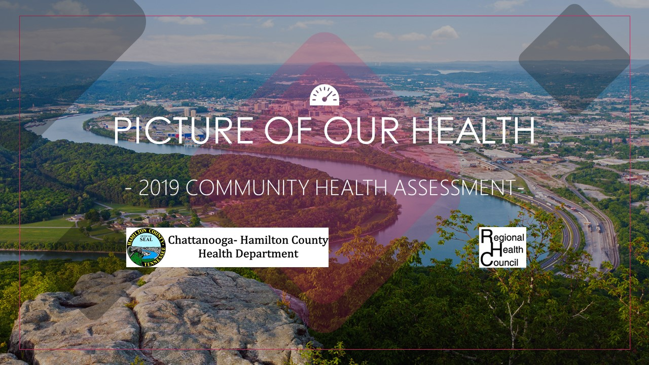 Health Department, Chattanooga - Hamilton County